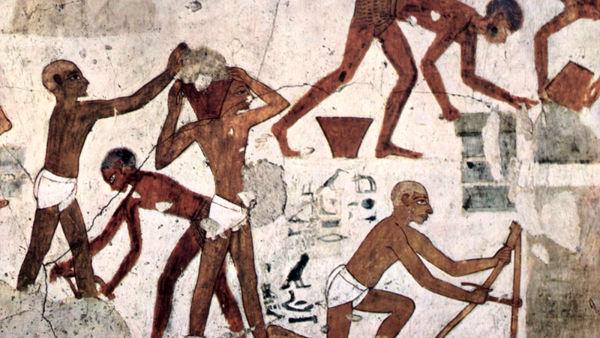 L'enigmatica cultura egizia, conferenze pubbliche