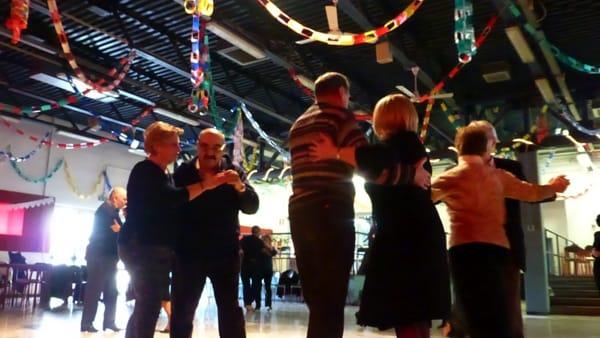 Balli e teatro, gli appuntamenti per grandi e piccini a Pozza di Maranello
