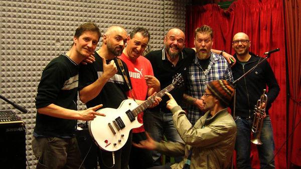 Maranello Rock, in piazza con le storiche rock band locali