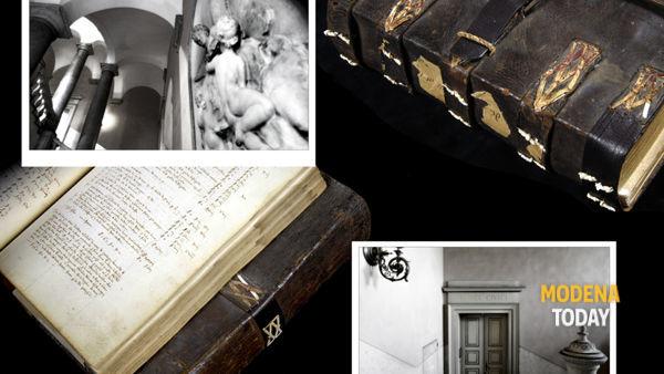"""""""Passo doppio"""", fotografie e antichi documenti in mostra"""