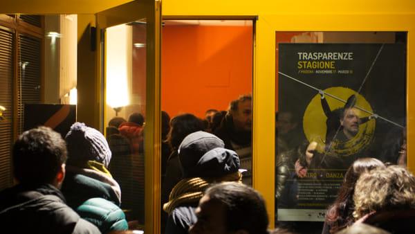 Trasparenze Stagione, sette appuntamenti tra musica, teatro, circo contemporaneo, danza e progetti socio-culturali