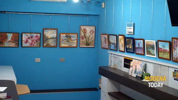 Arte in Tabaccheria, Tabaccheria in Arte: Anna Bimbatti-2