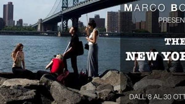 """""""The New Yorkers"""" mostra fotografica al Consorzio Creativo"""