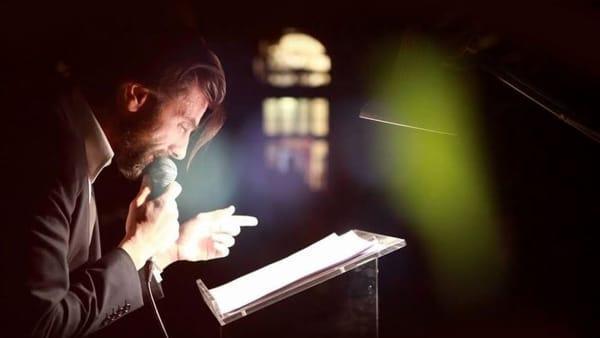 """""""Parole Note Live a Formigine"""" torna domenica prossima con un nuovo spettacolo"""