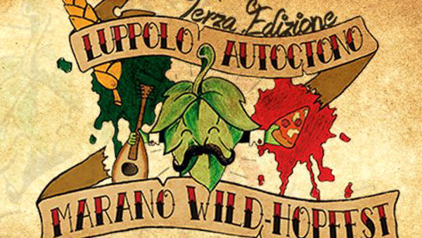 Marano Wild Hopfest, il luppolo torna protagonista