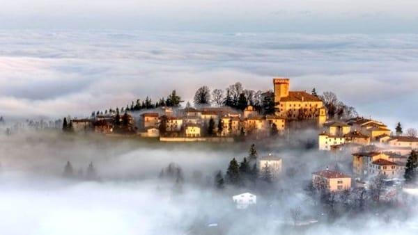 VIDEO | Viaggio nel Castello di Guiglia