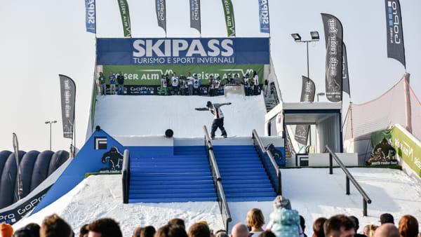 Skipass 2017, il salone della neve a quota 24 edizioni