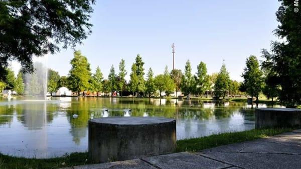 SosteniaMo, al Parco Amendola prende il via il Festival dello Sviluppo Sostenibile