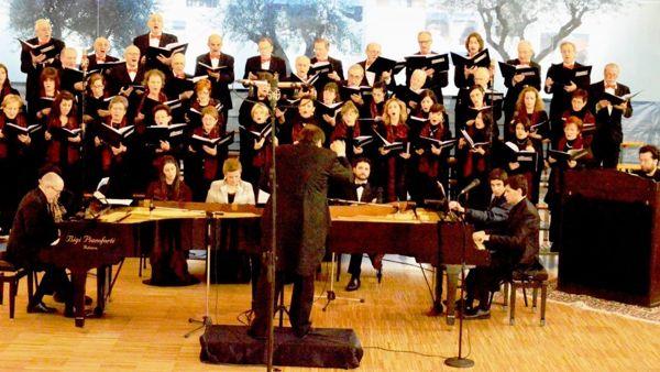 Grande attesa per la 39^ edizione della rassegna corale di Sassuolo