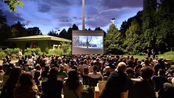"""""""Cinema sotto le stelle"""", al via la rassegna al Parco Vistarino"""