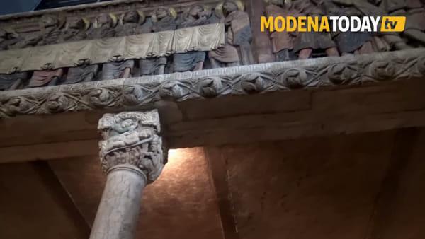 """Perché i reggiani definiscono più i modenesi """"Nuson""""?"""