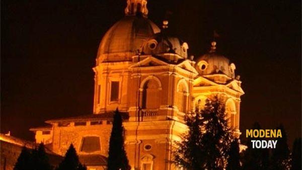 Fiorano, concerto d'organo in Basilica
