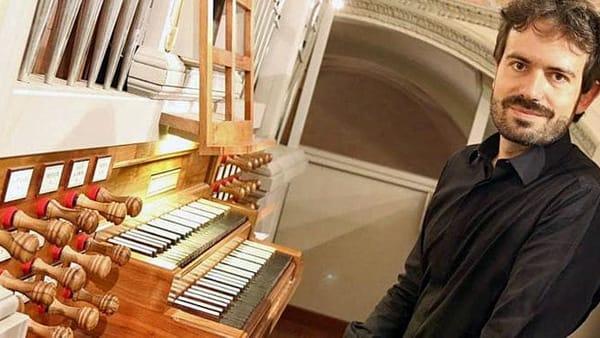 Paolo Tarizzo protagonista al Modena Organ Festival
