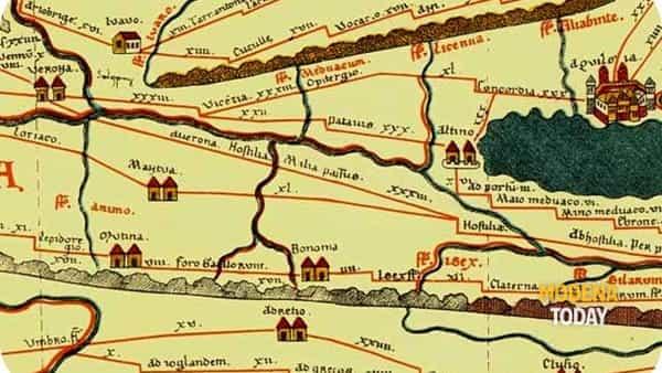 Dalla Mutina Romana a Modena, un tuffo nel passato con Modena Bai Nait