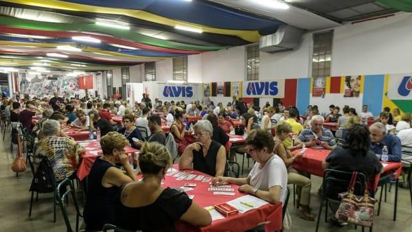Avis ripropone il pinnacolo record alla Festa provinciale del Partito Democratico