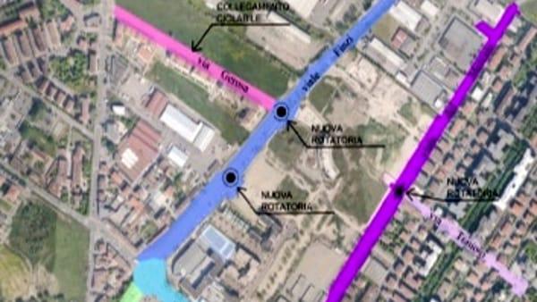 Progetti urbanistici, assemblea con la Giunta nel quartiere Sacca