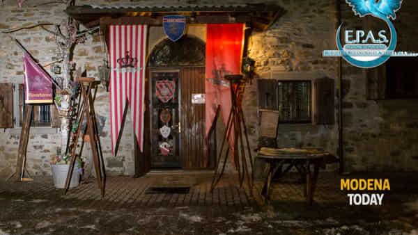 Epas torna al Castello di Gusciola, una serata alla scoperta dell'ignoto