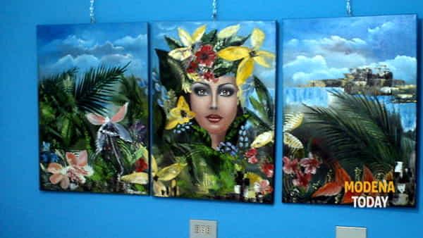 Arte in Tabaccheria, Tabaccheria in Arte: Marina Zaiteva-2