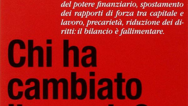 """""""Chi ha cambiato il mondo?"""", presentazione del libro di Ignazio Masulli"""