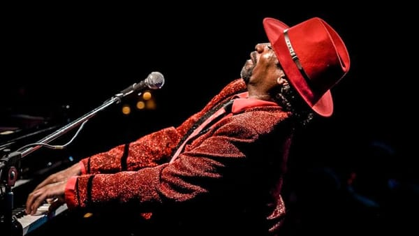 Johnny O'Neal Trio is back, immancabile appuntamento jazz all'Abate Road