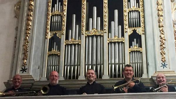 """""""Vie del suono"""", si parte con un concerto di musica sacra a Roccapelago"""