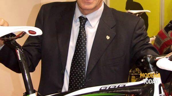 """Francesco Moser presenta: """"Ho osato vincere"""""""