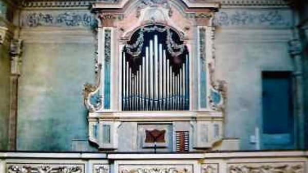 Modena Organ Festival, nuovo concerto in Santa Maria delle Assi