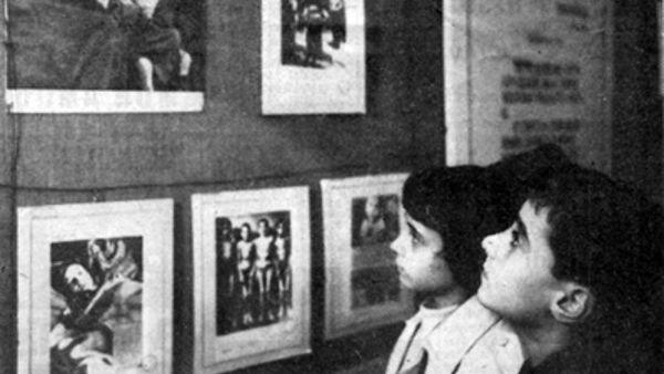 """Maranello: in biblioteca """"Cinema e Shoah"""" per ricordare"""