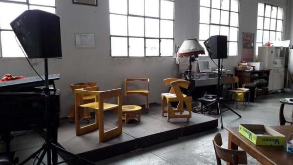 Jazz, ApdJ Collective al Caffè delle Passioni