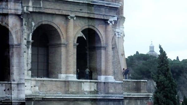 Amor Roma, mostra personale di fotografia di Lia Briganti a Montese