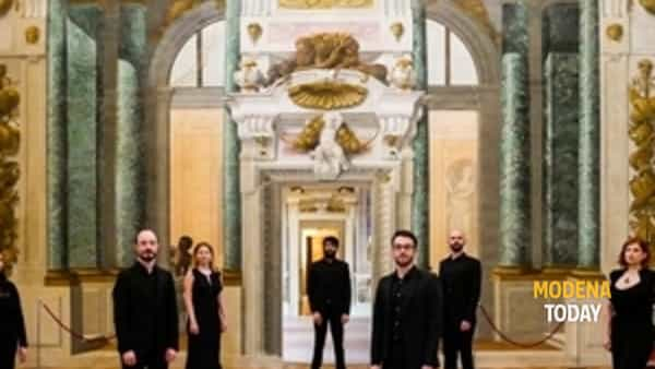 ResoNet Festival, cinque concerti barocchi in San Pietro