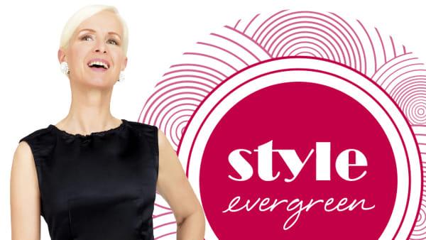 """Moda, Carla Gozzi inaugura la mostra """"Style Evergreen"""