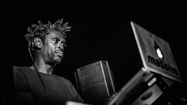 Al Vibra ospite DADDY G, il leader del Massive Attack