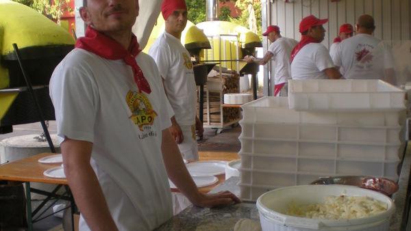 Dal 16 luglio torna a Nonantola il Pizza Fest