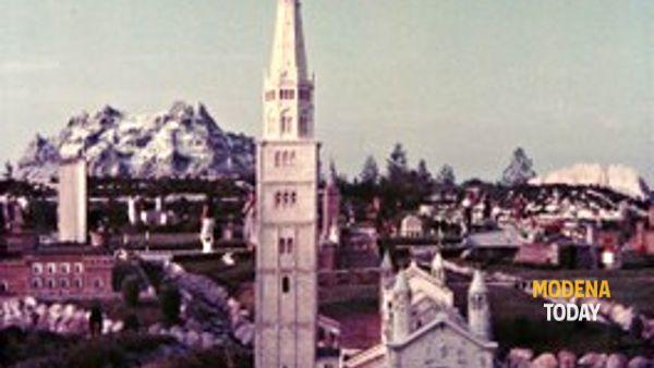 """Modena: ai musei civici inaugura la mostra """"I giorni di Piazza Grande"""""""