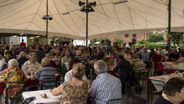 San Damaso, dal 2 giugno ritorna la Festa Dell'Unità