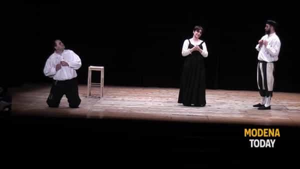 """A Castelfranco va in scena """"La farsa del maestro Pathelin"""""""