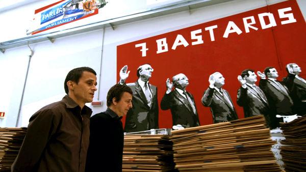 """Per la rassegna """"Astradoc - Viaggio ai confini del reale"""", verrà proiettato il film """"Smokings"""" al cinema Astra"""