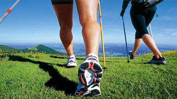 Nordic Walking domenica 26 ottobre a Campogalliano