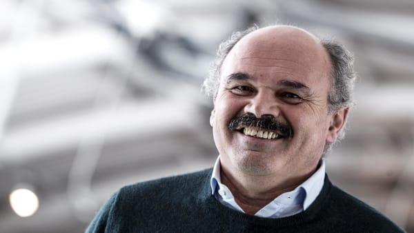 """""""Centodieci è ispirazione"""", Oscar Farinetti arriva a Maranello"""