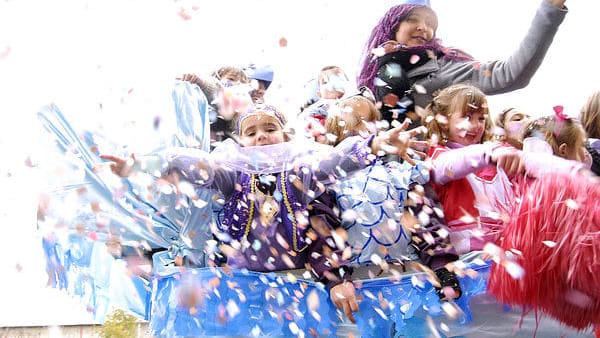 51° Edizione del Carnevale dei Ragazzi di Piumazzo, due domeniche all'insegna del divertimento