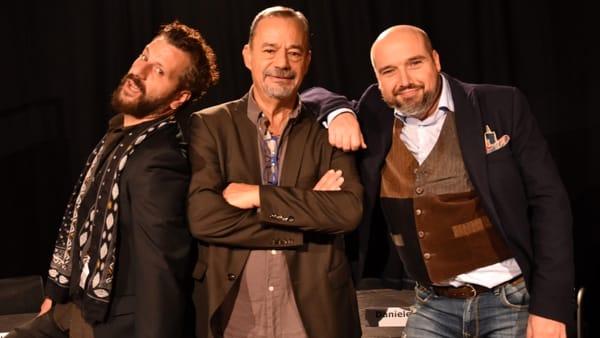 La Stand Up Comedy arriva a Modena, inaugura la stagione Filippo Giardina