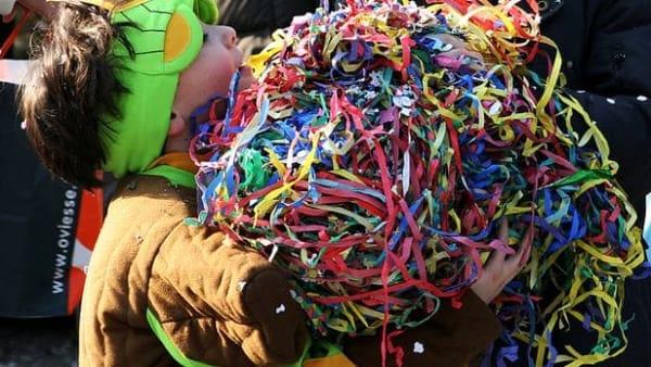 Carnevale dei Bambini e delle Biciclette Pazze, due domeniche di festa a Spilamberto e frazioni