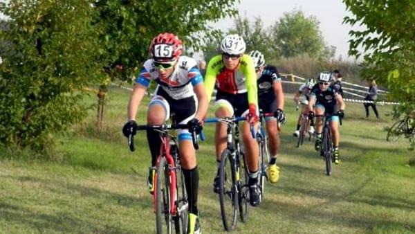 Lambrusco e ciclocross, il perfetto connubio della Cantina di Formigine