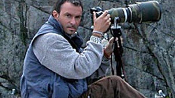 """Modena: """"L'angolo dell' Avventura"""" ospita il fotografo Milko Marchetti"""