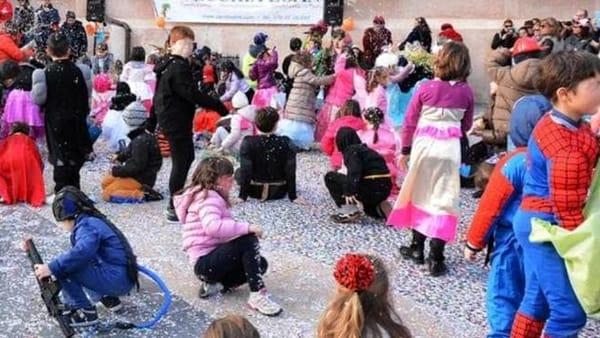 Il Carnevale a Maranello è XXS: tante attività in maschera per i più piccoli