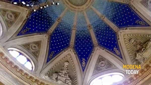 A Modena Bai Nait sulle tracce dell'ebraismo e delle sue tradizioni in città