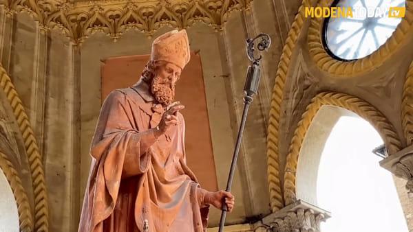 Cognento: dove la leggenda vuole nacque San Geminiano