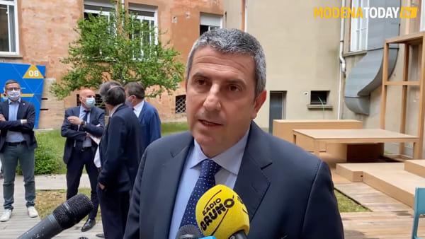 VIDEO | La Soprintendenza ha detto sì, presto i lavori all'ex Sant'Agostino