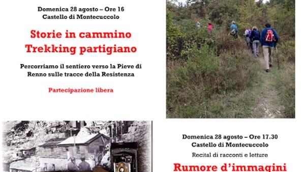 """""""Storie in cammino"""": al Castello di Montecuccolo due appuntamenti"""